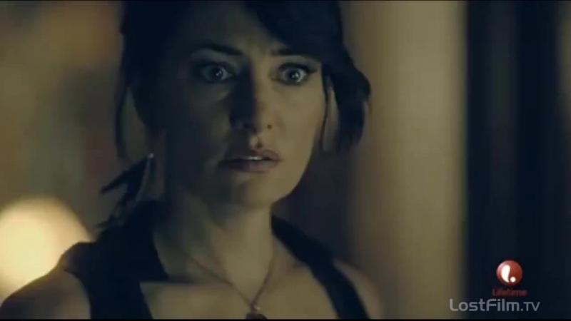 Ведьмы Ист-Энда (Witches of East End) Трейлер   NewSeasonOnline.ru