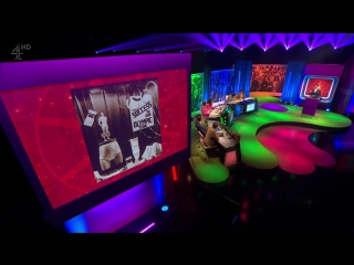 The Big Fat Quiz Of Everything 2017