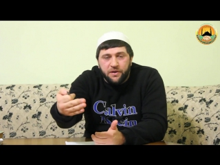 Иса хаджи Гамзатов - про синий кит [Нетипичная Махачкала]