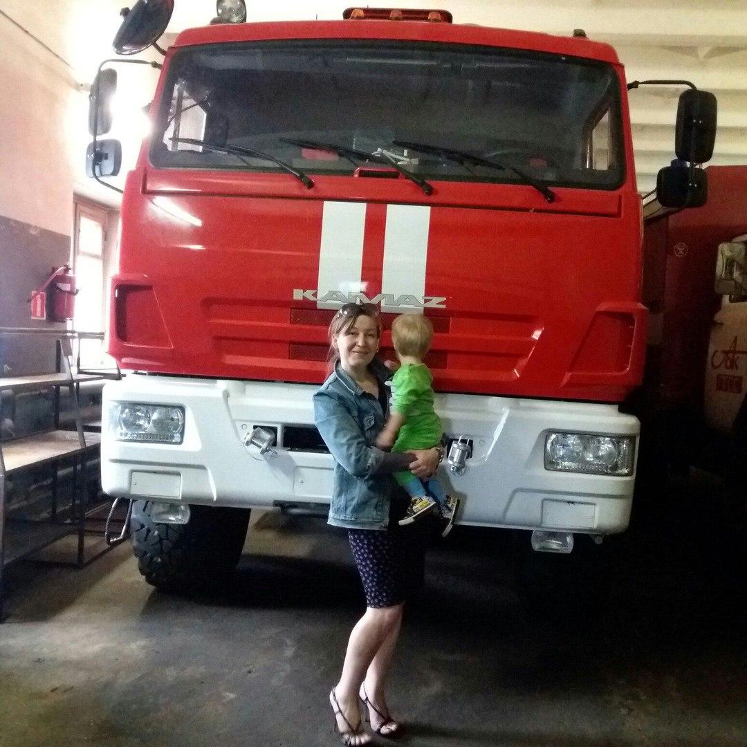 пожарная машина пгсс новодвинск наталия пономарева фото