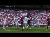 Реал Мадрид 0:1 Леванте - Гол Иви.