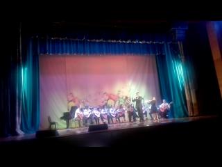 Перуанская народная мелодия