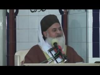 Qanoon-e-Khdawandi 4-3-2016 Peer BY SYED MUHAMMAD SAEED UL HASSAN SHAH NOOR UL HUDA INTERNATIONAL