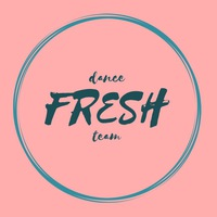 Логотип Dance home FRESH