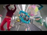 OK Go Upside down  Inside Out