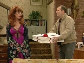 Vedęs ir turi vaikų 11 Sezonas Married with Children Season 11 1996 1997 mp4