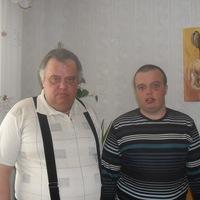 Анкета Юра Крылов