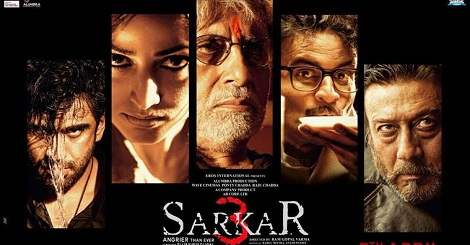Sarkar 3 Torrent