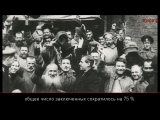 100 фактов о 1917. Амнистия по политическим, религиозным и уголовным делам