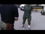 Моторолла стреляет в своего бойца Шустрого из АПС