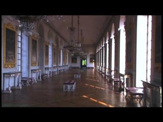 Экскурсия по Версалю (Познавательный, путешествие, 1999)