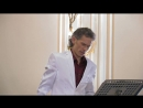 G. Nikonov_ Bach St. Matthew Passion Aria Peter