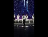 [fancam] 170226 The EXO'rDIUM @ Lady luck / Kai