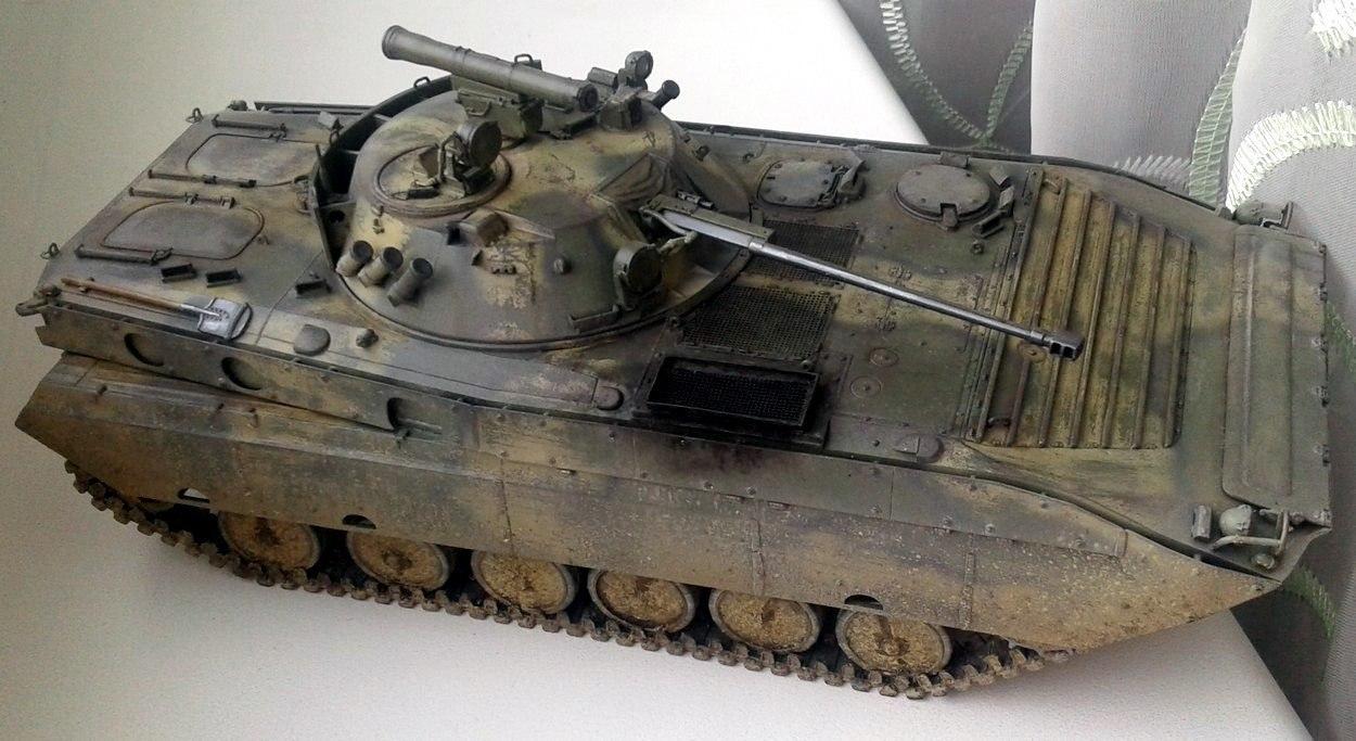 BMP-2D Trumpeter 1/35 - ГОТОВО E3JXf8Ng9fM