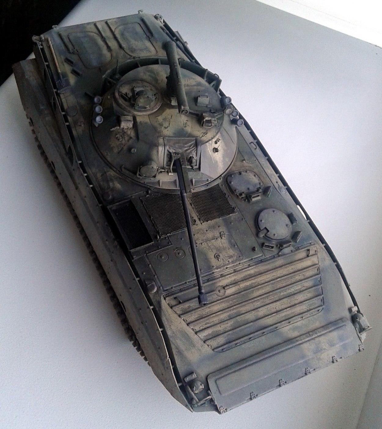 BMP-2D Trumpeter 1/35 - ГОТОВО QteglrqickM