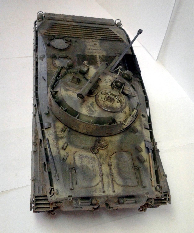BMP-2D Trumpeter 1/35 - ГОТОВО KOh66M3qtWA