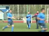 Чемпионат России по футболу среди лиц с заболеванием ДЦП