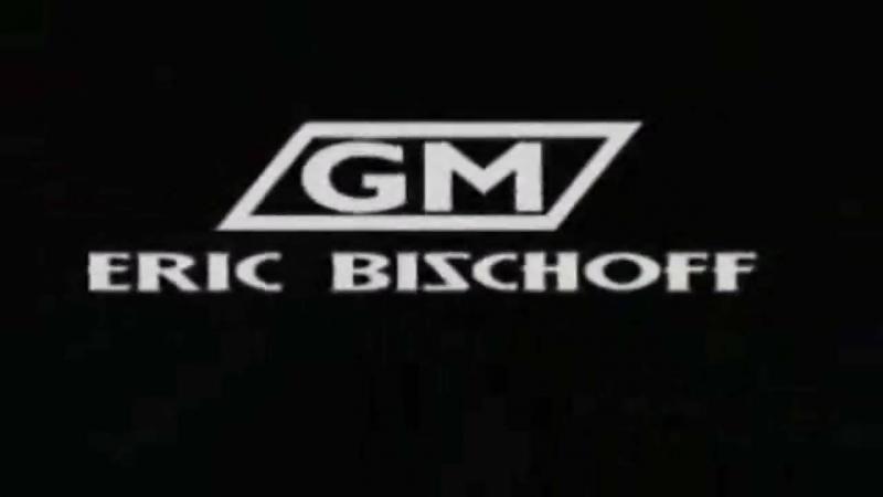 Eric Bischoff 2nd Titantron