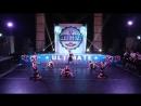 Just Heels - Best Dance Show proff - UDF