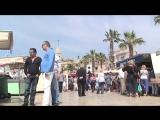 Présentation de la ville de Sanary sur mer