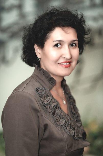 Хафизова Диля Карамовна