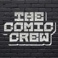 Логотип The Comic Crew
