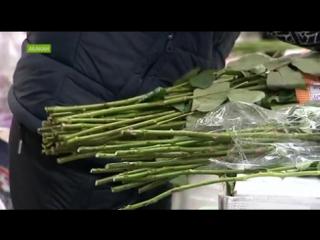 Вырос ли ценник на цветы в Абакане и как выбрать букет, чтобы он простоял долго