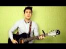 Анна Седокова Первая любовь cover by Хабиб Шарипов парень классно шикарно спел кавер красивый голос круто поёт поёмвсети