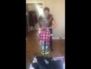 Jordan Joy Shika J - social dance