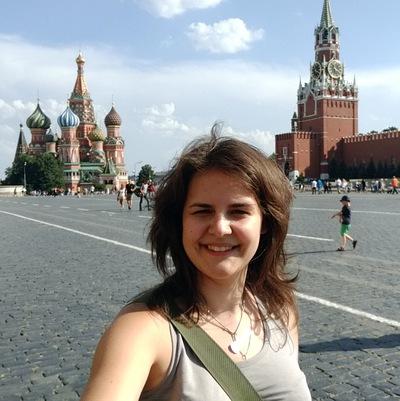 Екатерина Струсевич