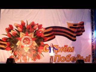 Анастасия Мурашова -без обид