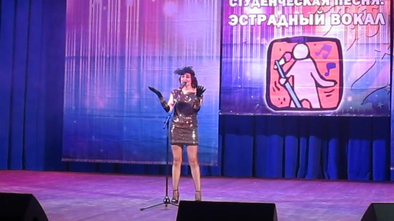 Лилия Воронина - Cabaret