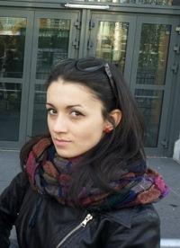 Анастасия Полякович