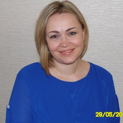 Ольга Гладышева