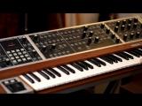 Via Marconi - 80s Italo with Memorymoog
