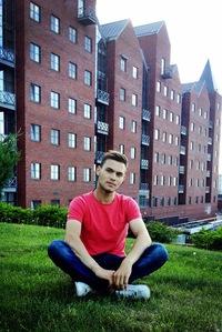 Марчук Дмитрий