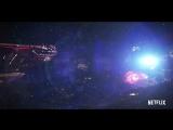 STAR TREK: DISCOVERY -  РУССКИЙ ТРЕЙЛЕР (JASKIER)