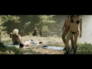 Ellie Church, Tristan Risk Nude - Harvest Lake (2016) HD 1080p