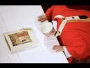 13 Апреля 2017. Великий Четверг. Воспоминание Тайной Вечери. Римско-Католическая Церковь Архангела Михаила в Мурманске.
