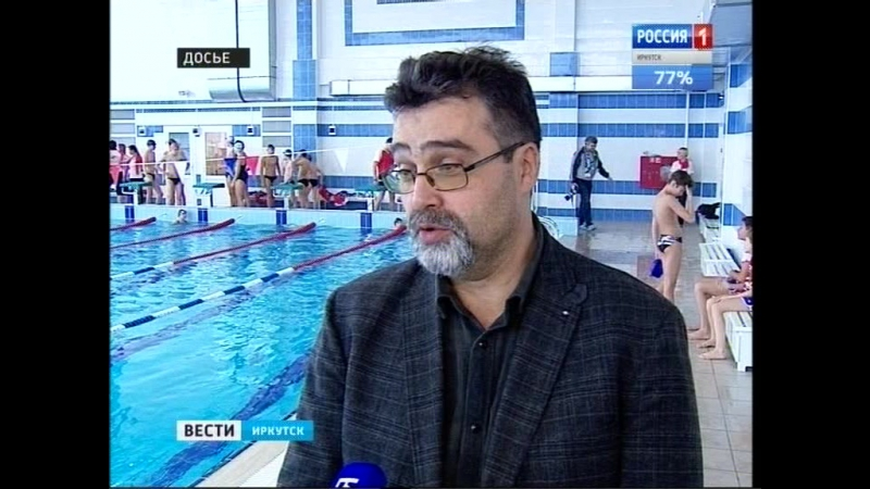 Дело экс-тренера по плаванию Эдуарда Рукосуева передали в суд