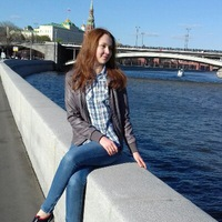 Валерия Наумова
