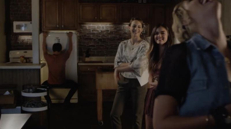 Pretty Little Liars - Season 5 - Bloopers