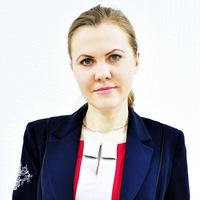 Алена Студеникина