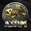 AtomFishing 2 - симулятор рыбалки (AFC)