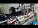 Автоматическая машина для сварки оловянных ведер