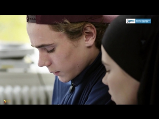 Стыд / Skam - 3 сезон. 7 серия (2016) 720HD [vk.com/KinoFan]