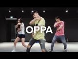 1Million dance studio Oppa - YunB (ft. Reddy & Paloalto) / Jinwoo Yoon Choreography