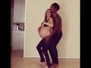 Танец беременного живота