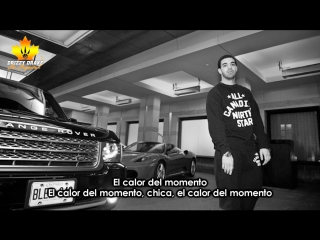 Drake - Heat Of The Moment (Subtitulada Espanol)
