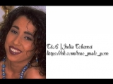 Julia Tchernei Private Castings X 21 (2000) sc11
